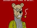 academic-like-a-bear
