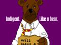 indigent-like-a-bear