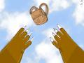 parachuting-like-a-bear