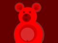 red-like-a-bear