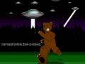 xenophobe-like-a-bear