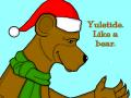 yuletide-like-a-bear